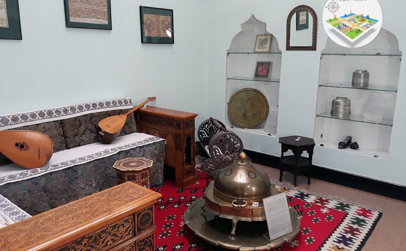 Upoznajte se sa bosanskom tradicijom kroz artefakte tradicionalnog bosanskog namještaja, odjeće i predmeta u Bošnjačkom institutu (360 FOTO + FOTO + VIDEO)