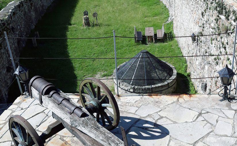 Stari grad Vranduk Vam omogućuje da vidite kako je život izgledao u vremenima kraljeva (FOTOGALERIJA)