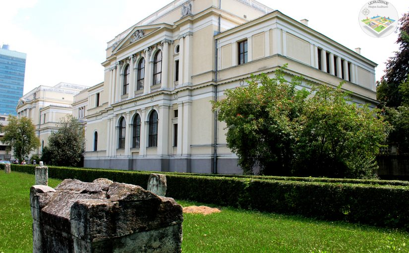 Zemaljski muzej je dragulj Sarajeva i jedna od omiljenih turističkih atrakcija