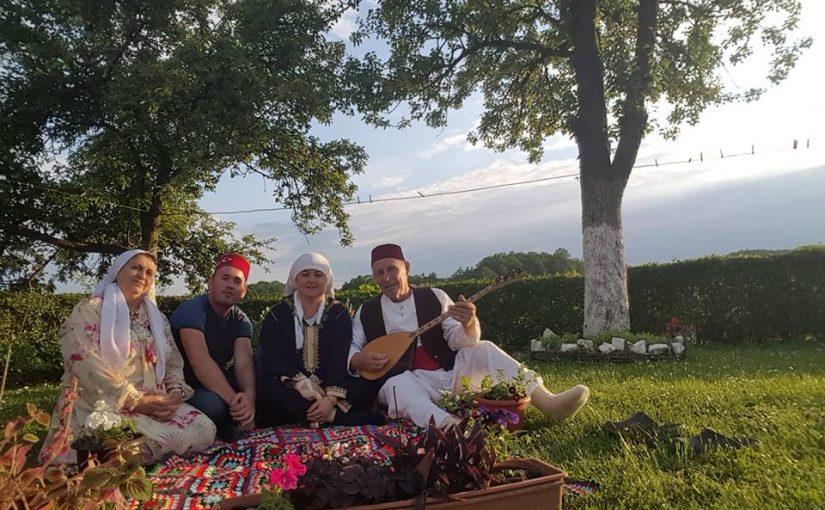 Hasan Keranović :Avlija moje nane