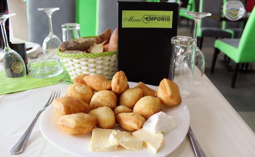 Restoran ExEmporio Zenica
