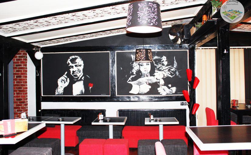 Caffe&Food Bar FILM