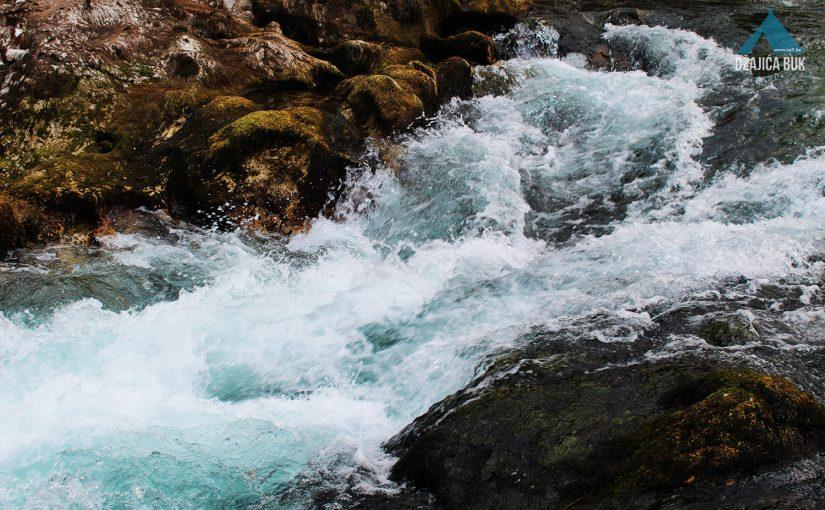 Rijeka Neretva- dok ona protiče, ja postojim