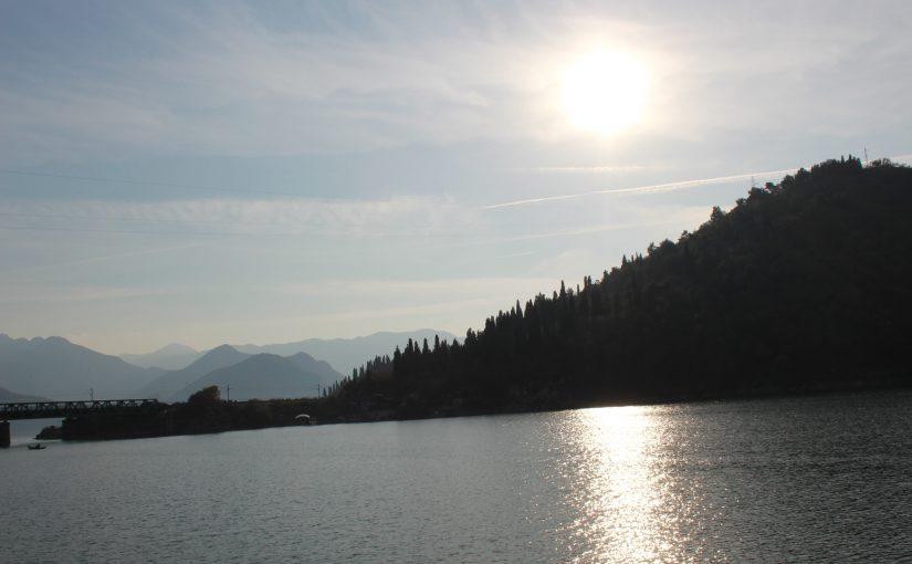 Skadarsko jezero Vam nudi jednu od najljepših panorama Crne Gore