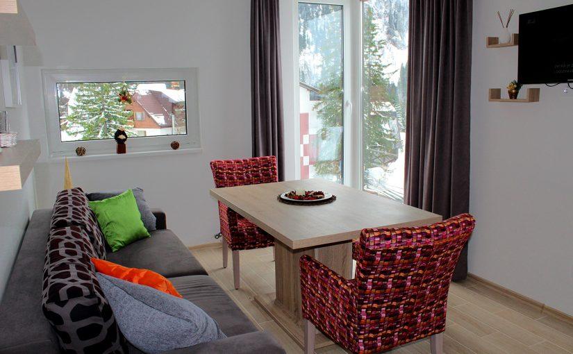 Apartmani Mont Jahorina