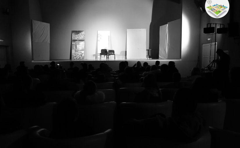 """Kvalitetan i bogat program ponudili su """"Dani teatarske umjetnosti"""""""