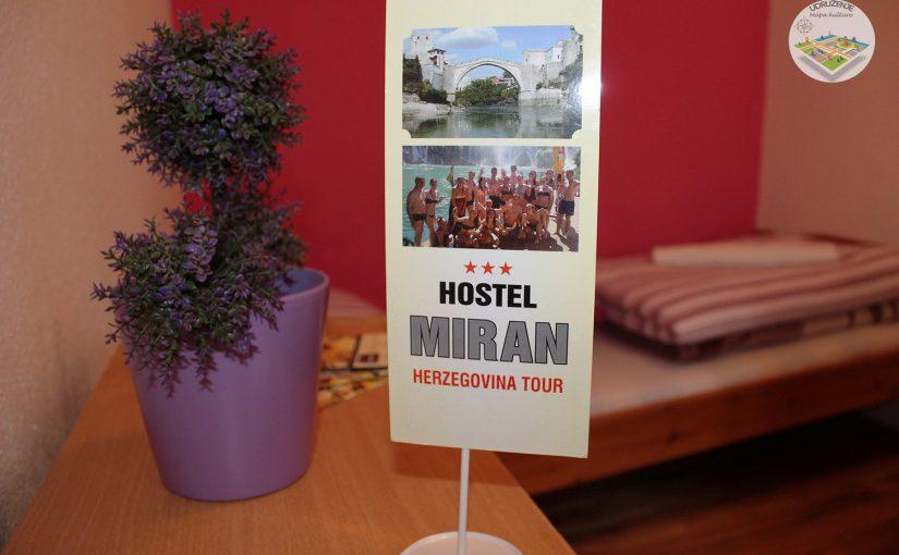 Hostel Miran