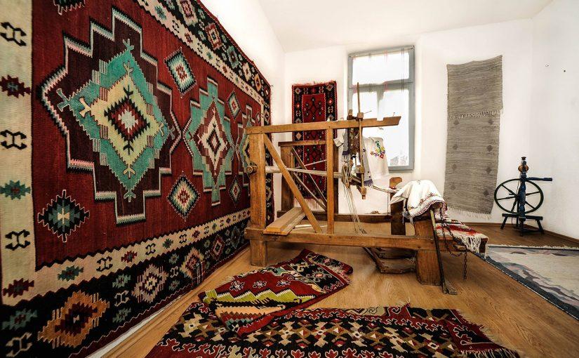 Bosanskopetrovački ćilim – tradicija prenošena generacijama
