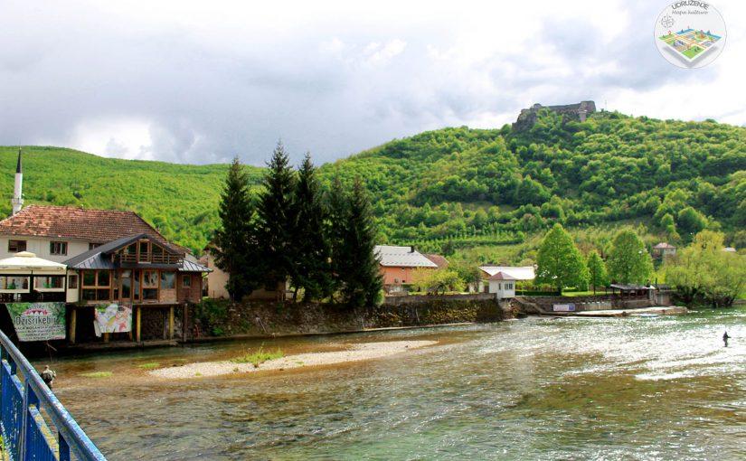 Znate li koji grad u BiH se nekada zvao Džisr-i-Kebir?