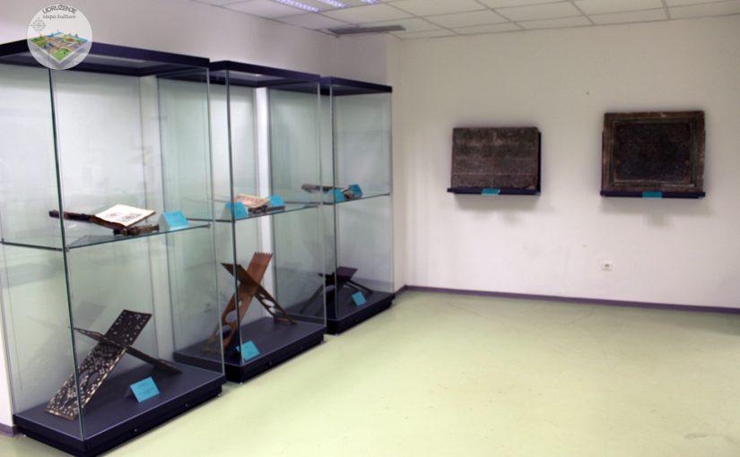 Muzej Gazi Husrev-begove biblioteke: Odaje koje kriju tajnu o nekadašnjem životu (360 foto + FOTO)