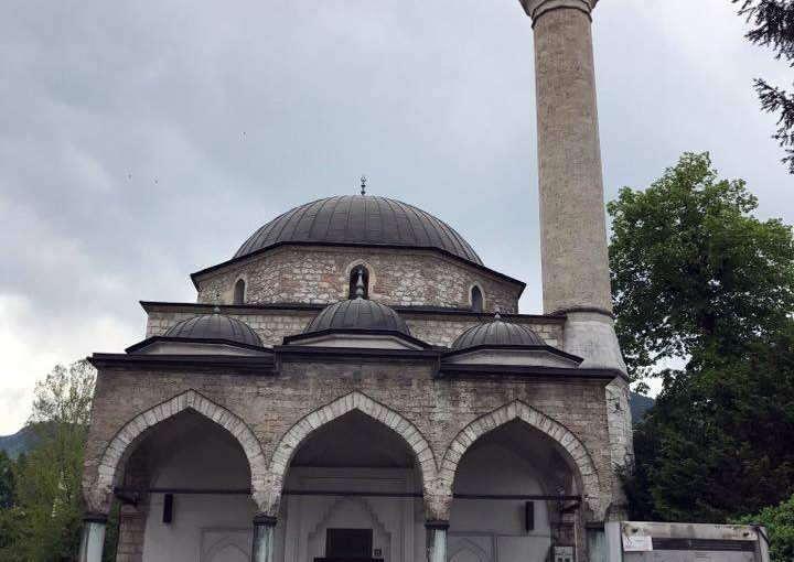 Alipašina džamija  kao odraz zlatnog doba islamske arhitekture i umjetnosti u BIH