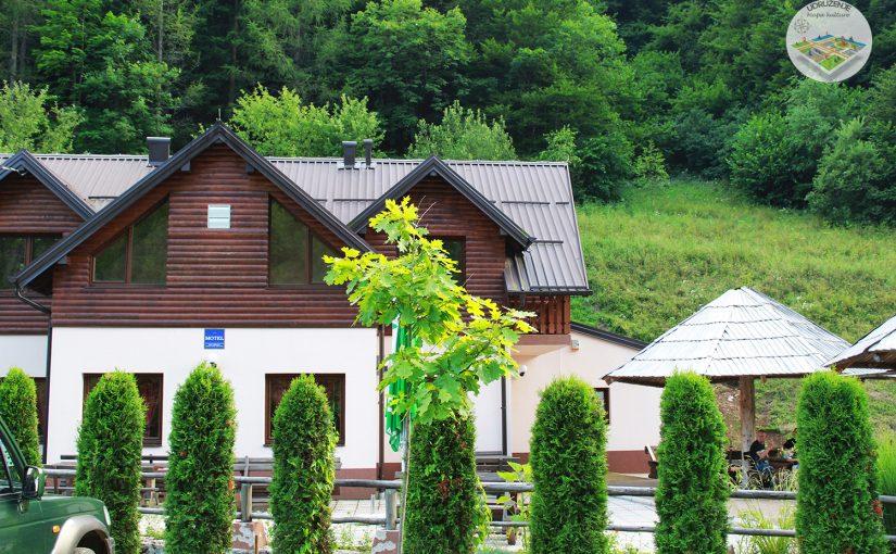 Motel i restoran Luka