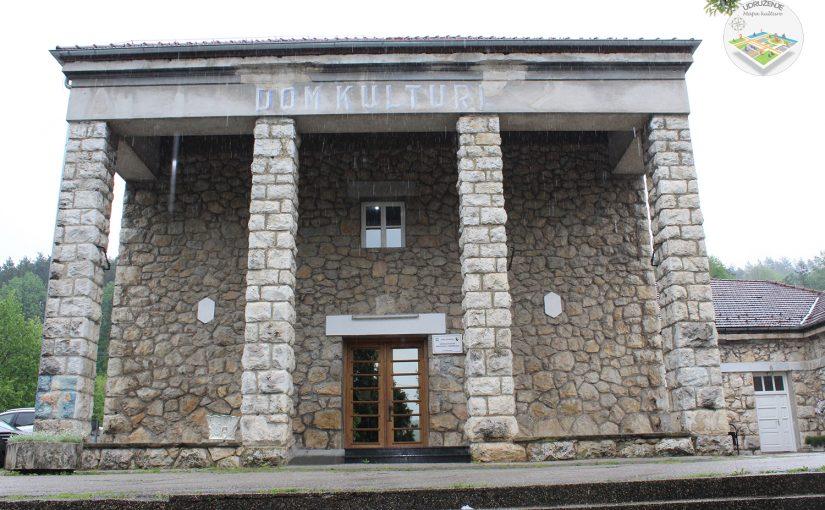 Znate li gdje se nalazi prvi objekat izgrađen za vrijeme Austro-Ugarske u BiH?