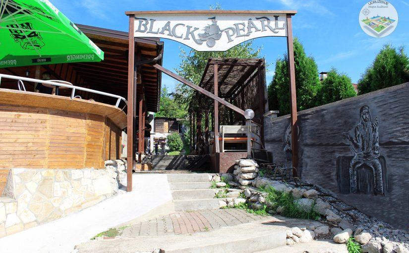 The Black Pearl Zenica
