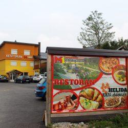Restoran Mehdijano 1