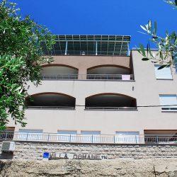 Villa Domane Mario Neum