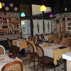 Restoran Goool