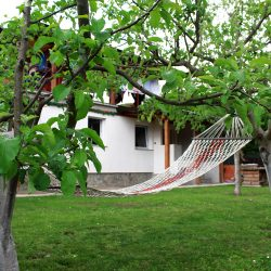 Seosko domaćinstvo Una – Ostrovica